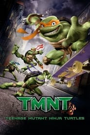 Streaming sources for TMNT