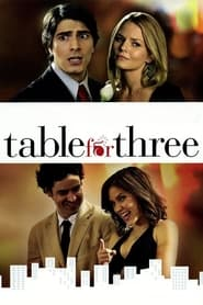 Streaming sources for Table for Three