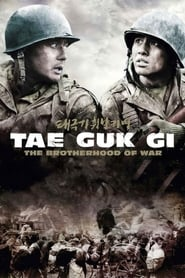 Streaming sources for Tae Guk Gi The Brotherhood of War