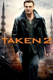 Streaming sources for Taken 2