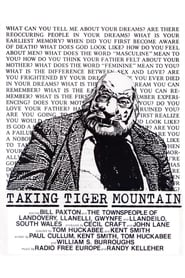 Streaming sources for Taking Tiger Mountain