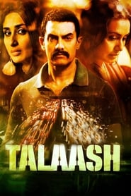 Streaming sources for Talaash
