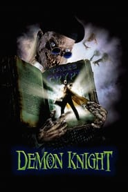Streaming sources for Tales from the Crypt Demon Knight