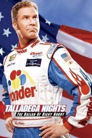 Streaming sources for Talladega Nights The Ballad of Ricky Bobby