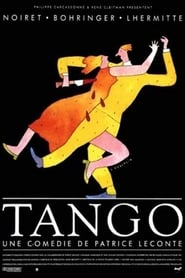 Streaming sources for Tango