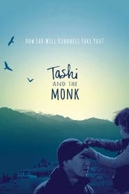 Streaming sources for Tashi and the Monk