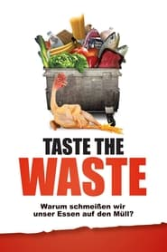 Streaming sources for Taste the Waste