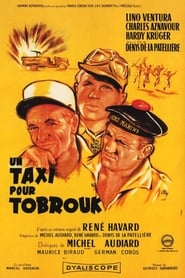 Streaming sources for Taxi for Tobruk
