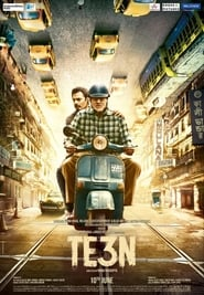 Streaming sources for Te3n