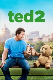 Streaming sources for Ted 2