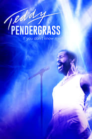 Streaming sources for Teddy Pendergrass If You Dont Know Me