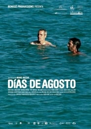 August Days Poster