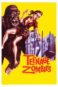 Streaming sources for Teenage Zombies