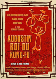 Augustin King of KungFu Poster