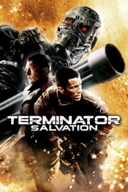 Streaming sources for Terminator Salvation