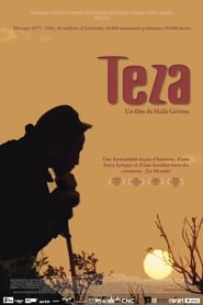 Streaming sources for Teza