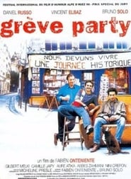 Grve party Poster