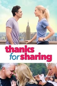Streaming sources for Thanks for Sharing