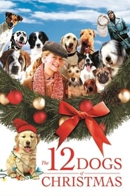 Streaming sources for The 12 Dogs of Christmas