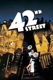 Streaming sources for 42nd Street