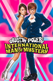 Streaming sources for Austin Powers International Man of Mystery