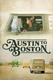 Streaming sources for Austin to Boston