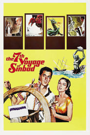 Streaming sources for The 7th Voyage of Sinbad