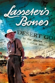 Lasseters Bones Poster