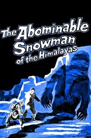 Streaming sources for The Abominable Snowman