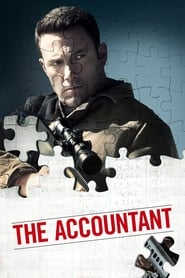 Streaming sources for The Accountant