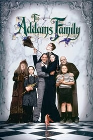 Streaming sources for The Addams Family