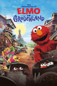 Streaming sources for The Adventures of Elmo in Grouchland