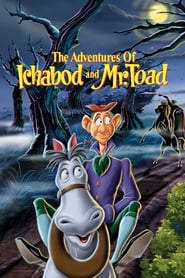 Streaming sources for The Adventures of Ichabod and Mr Toad