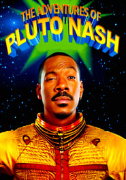 Streaming sources for The Adventures of Pluto Nash