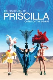 Streaming sources for The Adventures of Priscilla Queen of the Desert