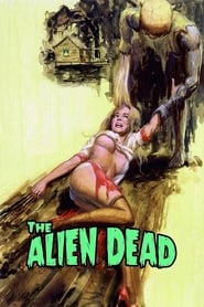 Streaming sources for The Alien Dead