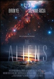Streaming sources for The Aliens