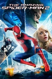 Streaming sources for The Amazing SpiderMan 2