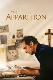 Streaming sources for The Apparition