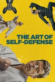 The Art of SelfDefense Poster