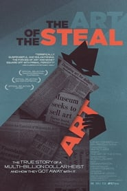 Streaming sources for The Art of the Steal