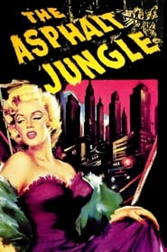 Streaming sources for The Asphalt Jungle