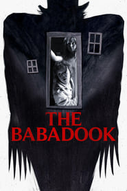 Streaming sources for The Babadook