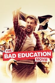 Streaming sources for The Bad Education Movie