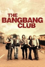 Streaming sources for The Bang Bang Club