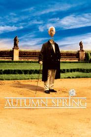 Autumn Spring Poster