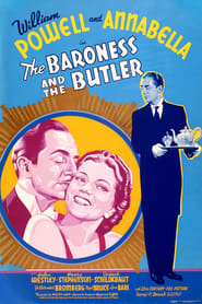 Streaming sources for The Baroness and the Butler