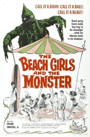 Streaming sources for The Beach Girls and the Monster
