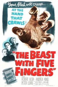 Streaming sources for The Beast with Five Fingers