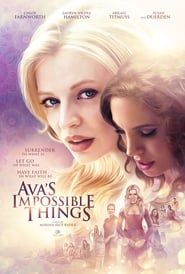 Streaming sources for Avas Impossible Things